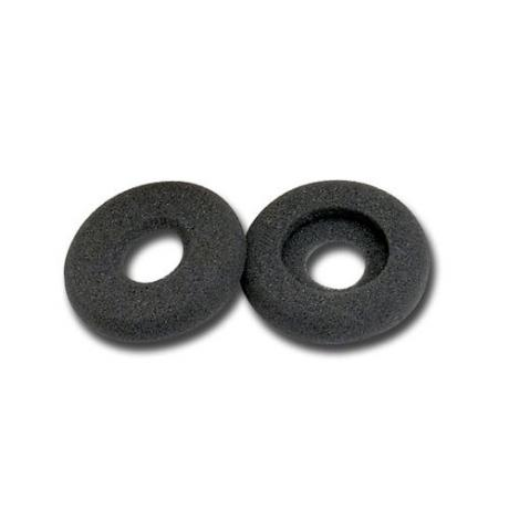 Headset foam ear pads